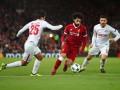 Ливерпуль разгромил Спартак в Лиге чемпионов