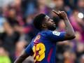 Арсенал вынужден отказаться от покупки Умтити