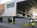 FIFA дисквалифицировала до конца сезона корейцев из Барселоны