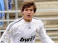 Болтон заключил контракт с 19-летним защитником Реала