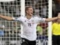Фотогалерея: Португалия и Германия отправляют Нидерланды и Данию домой с Евро-2012