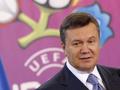 Янукович поздравил короля Испании с победой его сборной на Чемпионате мира