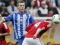 Саленко: Динамо победит Актобе с разницей как минимум в два гола