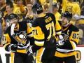 НХЛ: Питтсбург разгромил Оттаву и повел в серии