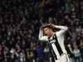 Аллегри: Роналду вряд ли восстановится к матчу с Аяксом