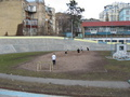 Чиновники уверяют, что Киевский велотрек будет сохранен
