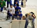 Сборная Украины по хоккею начала Олимпийскую квалификацию с разгромной победы