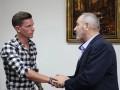 Вербич: Динамо – один из грандов Европы
