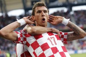 Загнали в клетку. Хорватия вырвала ничью у Италии
