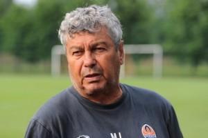 Мирча Луческу рассказал про подготовку к Суперкубку