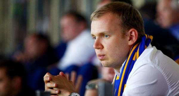 Курченко доволен результатом игры