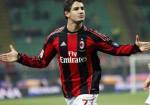 Кубок Италии: Милан одолел Сампдорию и вышел в полуфинал