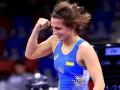Украинcкие борчихи завоевали три медали на турнире в Швеции