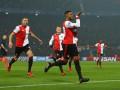 Фейеноорд - Наполи 2:1 видео голов и обзор матча Лиги чемпионов