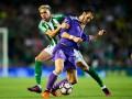 Прогноз на матч Реал Мадрид - Бетис от букмекеров