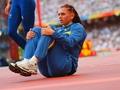 Берлин-2009: Добрынская стартовала с личного рекорда сезона
