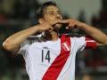 Копа Америка: Перу побеждает и