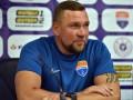 Бабич: Наша задача - попасть в квалификацию Лиги Европы