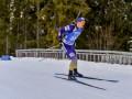 Биатлон: Пидручный первым из украинцев побежит спринт в Антхольце