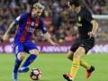Барселона - Атлетико Мадрид 1:1 Видео голов и обзор матча чемпионата Испании