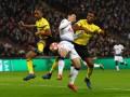 Боруссия Д - Тоттенхэм: прогноз и ставки букмекеров на матч Лиги чемпионов