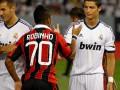 Шалости грандов. Реал уничтожил Милан