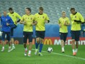 Евро-2016: Вероятный стартовый состав Украины на матч с Германией