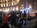 Глава МВД Италии: В аварии в метро виноваты пьяные болельщики ЦСКА