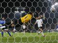 Германия - Азербайджан - 6:1