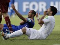 4 месяца без футбола: Суарес получил рекордное наказание за укус Кьеллини