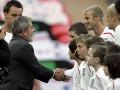 В Греции убит бывший талисман сборной Англии по футболу