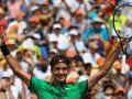 Федерер: У Надаля есть хорошие шансы стать первой ракеткой мира