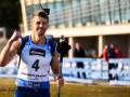 Украинский биатлонист Кильчицкий дважды побывал на подиуме на чемпионате Чехии