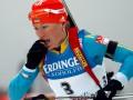Вита Семеренко завоевала бронзу в преследовании в Ханты-Мансийске, а Нойнер выиграла Кубок мира