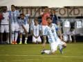 Месси не собирается возвращаться в сборную Аргентины