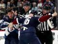 НХЛ: Колорадо не оставил шансов Виннипегу, Детройт в овертайме уступил Чикаго