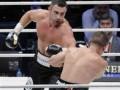 Виталий Кличко возглавил рейтинг лучших нокаутеров в мире