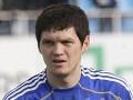 Михалик может пропустить матч с Днепром