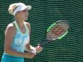 Украинская теннисистка вышла в финал турнира в Хобарте