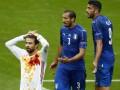 Пике: Итальянцы проделали отличную работу, а нам остается принять критику