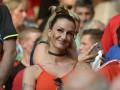 Девушка дня: Жена полузащитника сборной Бельгии на Евро-2016