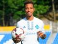 Че Че забил гол в дебютном матче за Динамо