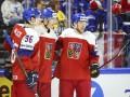 Чехия – Австрия: видео онлайн трансляция матча ЧМ по хоккею