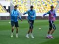 Сегодня сборная Украины сыграет с Македонией в отборе Евро-2016