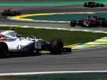 Формула-1: составы команд на сезон-2018
