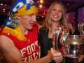 Тимощук: Швайнштайгер сам попросил у меня шарф сборной Украины