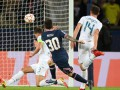 Месси прокомментировал дебютный гол за ПСЖ