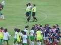 Эквадорские футболистки поговорили по-мужски после матча