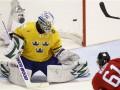 ЧМ-2011: Канада обыграла Швецию и в четвертьфинале встретится с Россией
