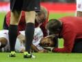 Лидер сборной Англии попал в больницу после матча с Сан-Марино